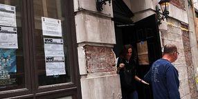 FBI Raids NYPD Sergeants' Union, Home of President