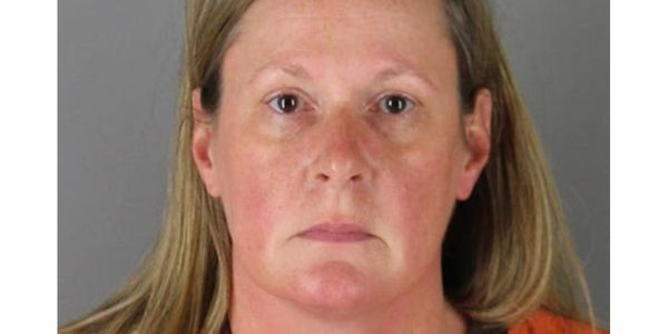 Kimberly Potter is charged with one count each of first-degree manslaughter and second-degree...