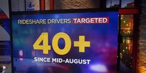 Minneapolis Police Warn Rideshare Drivers About Carjackings, Robberies