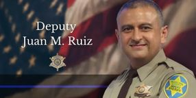 AZ Deputy on Life Support After Holding Cell Attack