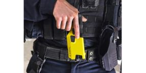Philadelphia to Equip Patrol Officers with TASERs