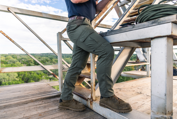 5.11's ABR Pro Pant is designed for on-duty and off-duty wear. (Photo: 5.11 Tactical)