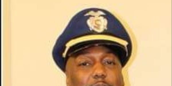Sgt. Wytasha Carter of the Birmingham (AL) Police Department was killed Sunday when he was...