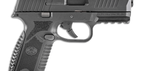 FN Expands 509 Line of Pistols with Midsize and Black Tactical Models