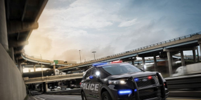 Ford Adds Officer Safety Features to 2020 Police Interceptor Utility Hybrid