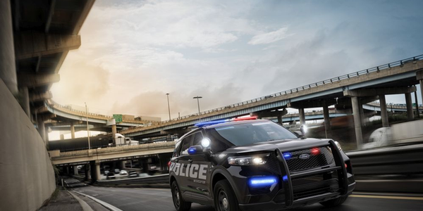 The 2020 Ford Police Interceptor Utility is the first pursuit-rated SUV with a hybrid engine....