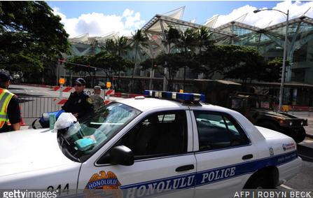 Honolulu Facing Police Shortage as Mainland Agencies Recruit Hawaiian Officers