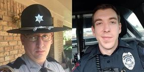 Body Camera Reportedly Captured Murder of Mississippi Officers