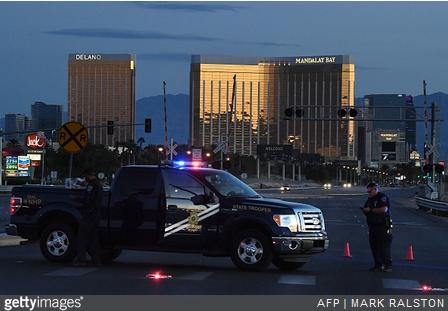 FBI Finds No Motive for Las Vegas Concert Massacre