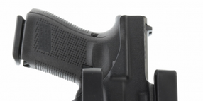 SHOT Show 2019: Galco Introduces Paragon AIWB Holster