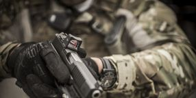 Trijicon to Offer Handgun Optics Class for Law Enforcement at 2019 SHOT Show