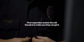 Video: Verizon to Honor First Responders in Super Bowl Ad Campaign