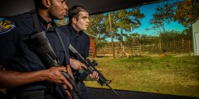 VirTra to Offer Class on Training to Respond Under Stress at SHOT Show
