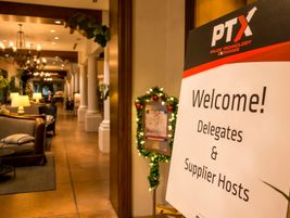 POLICE held the first Police Technology xChange (PTX) in Scottsdale, AZ, in December 2019.