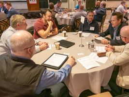 During roundtable discussions at PTX 2019, attendees discussed a wide variety of law enforcement...