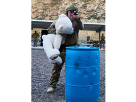 2019 Mountain States SWAT Training and Competition