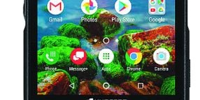 DuraForce PRO 2 Smartphone