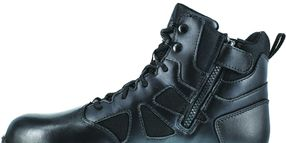 Sublite Cushion Tactical Safety Toe Boot