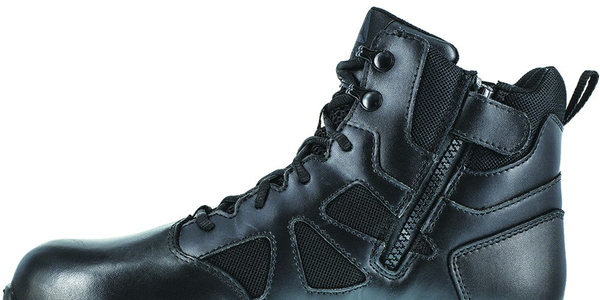 Reebok Sublite Cushion Tactical Safety Toe Boot