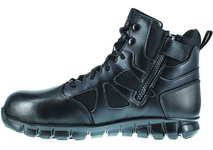 Reebok Sublite Cushion Tactical Safety Toe Boot  - Photo: Reebok