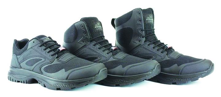 Thorogood 1274 Series Boots  - Photo: Thorogood