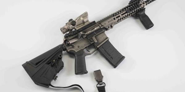 WMD Guns SlingStock