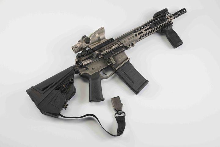 WMD Guns SlingStock  - Photo: WMD Guns