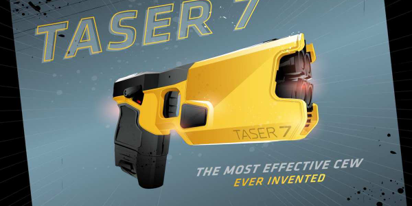 Axon:TASER 7