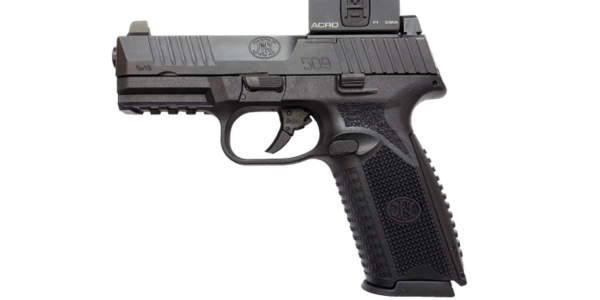 FN AmericaFN 509 MRD