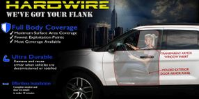 Hardwire's Add-On Vehicle Armor