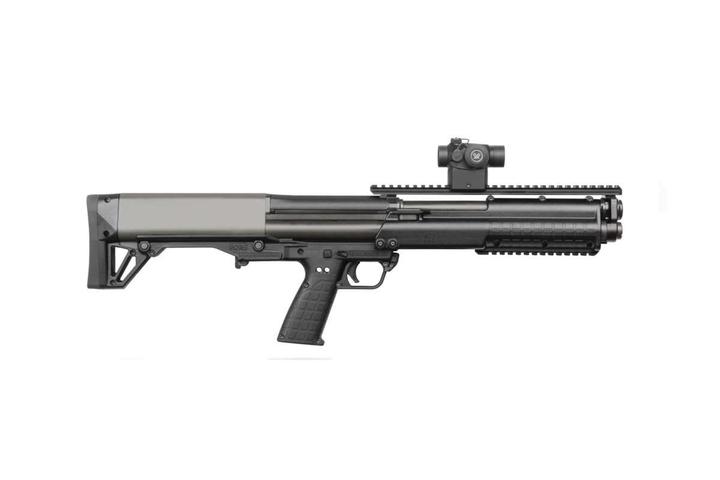 KelTec KS7 Shotgun  - Photo: KelTec