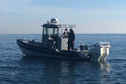 Lake Assault Boats Lake Assault Boats Patrol Craft to the US Air Force