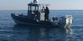 Lake Assault Boats Patrol Craft to the US Air Force