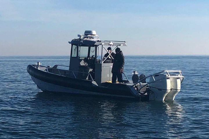 Lake Assault Boats Lake Assault Boats Patrol Craft to the US Air Force  - Photo: Lake Assault Boats