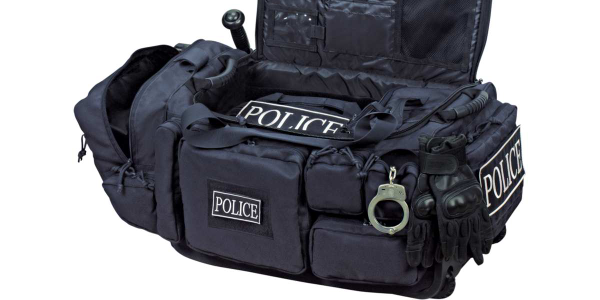 Voodoo Tactical Valor Standard P.R.B. (Patrol Ready Bag)