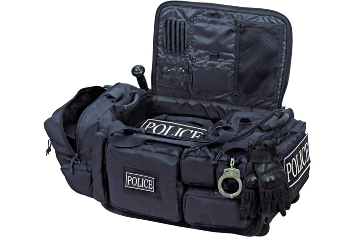 Voodoo Tactical Valor Standard P.R.B. (Patrol Ready Bag)  - Photo: Voodoo Tactical