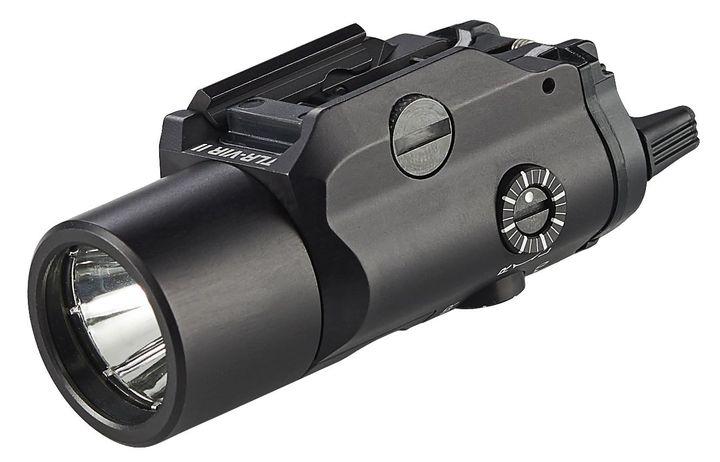 Streamlight TLR-VIR II Tactical Illuminator  - Photo: Streamlight