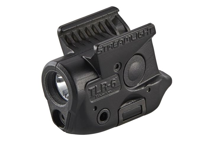 Streamlight TLR-6 for SIG Sauer P365 weapons  - Photo: Streamlight