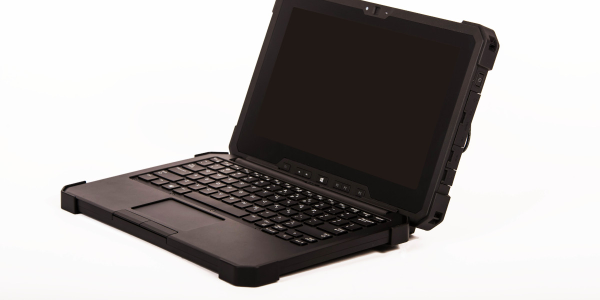 iKey Ltd. Rugged Keyboards for Dell Latitude 12