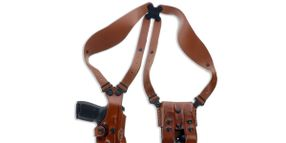VHS 3.0 Shoulder Holster System