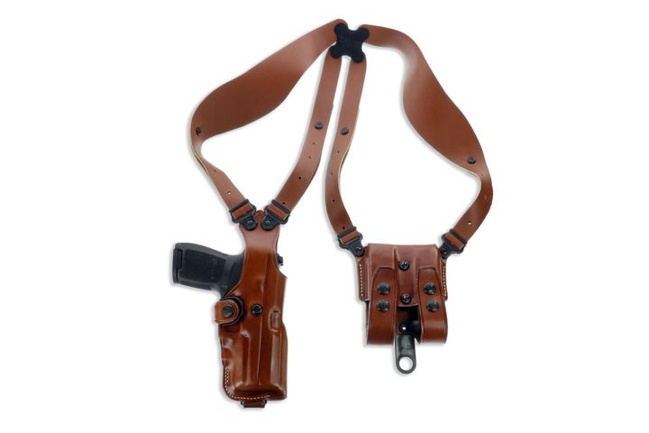 Galco VHS 3.0 Shoulder Holster System  - Photo: Galco