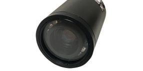 HD 10X IR Zoom Camera