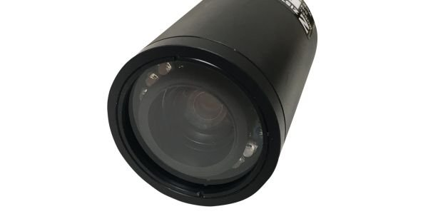Zistos HD IR Zoom Camera