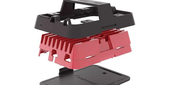 Wilson Electronics weBoost Drive Reach Vehicular Cellular Signal Booster