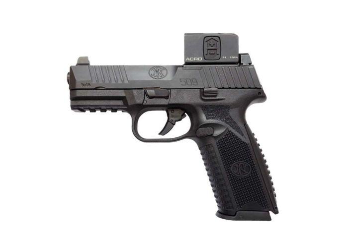 FN AmericaFN 509 MRD Pistol - Photo:FN America