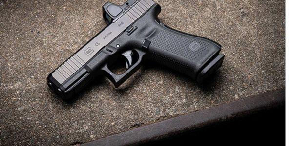 Glock Inc.G45 MOS