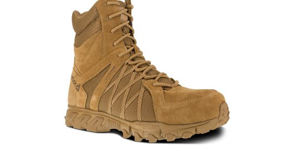 Reebok Work Trailgrip Tactical Boots
