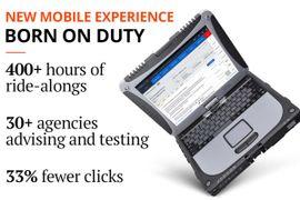Mobile Enterprise UX