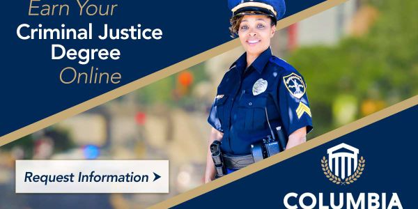 Columbia Southern University Online Criminal Justice Degrees