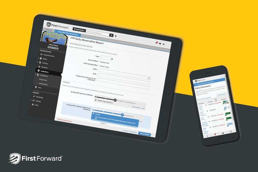 Envisage TechnologiesFirstForward